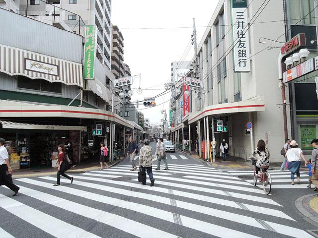 西荻窪駅のエリア情報7