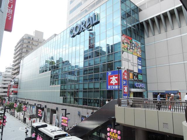 三鷹駅のエリア情報4