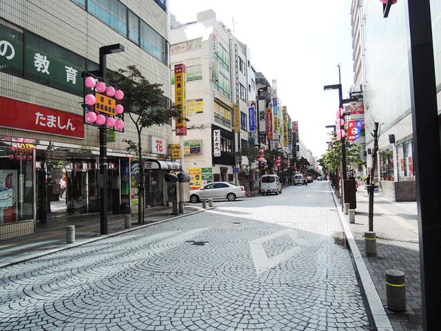 三鷹駅のエリア情報5