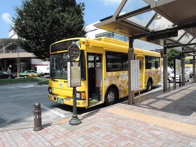 三鷹駅のエリア情報6
