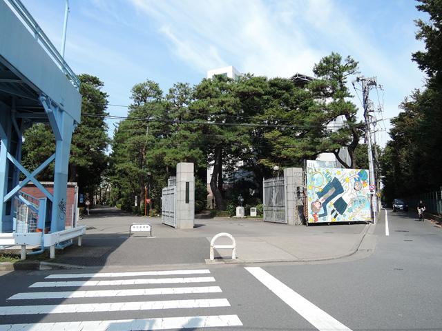 三鷹駅のエリア情報9