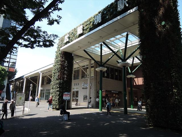 武蔵境駅のエリア情報11