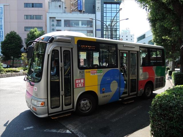 武蔵境駅のエリア情報20