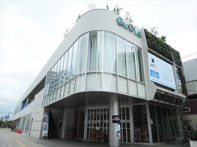 武蔵境駅のエリア情報3