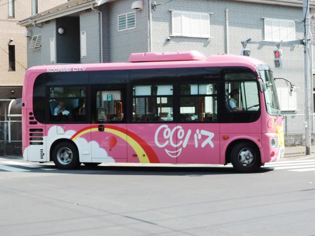 東小金井駅のエリア情報12