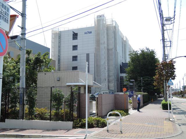 東小金井駅のエリア情報3