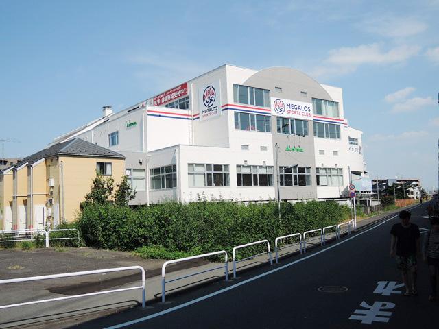 武蔵小金井駅のエリア情報5