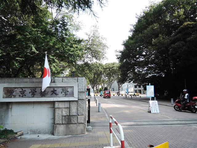 国分寺駅のエリア情報10
