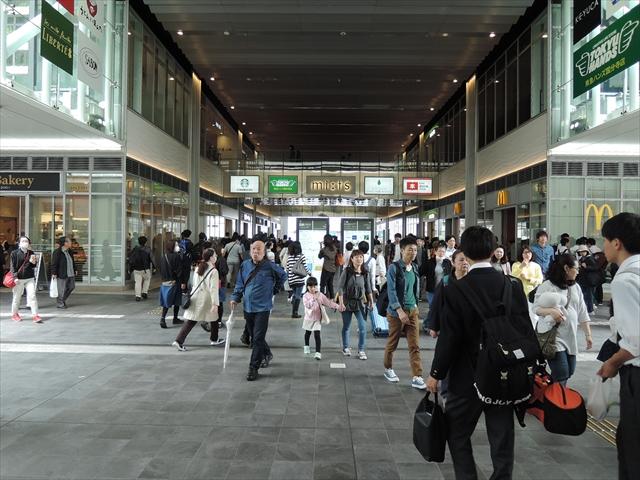 国分寺駅のエリア情報3