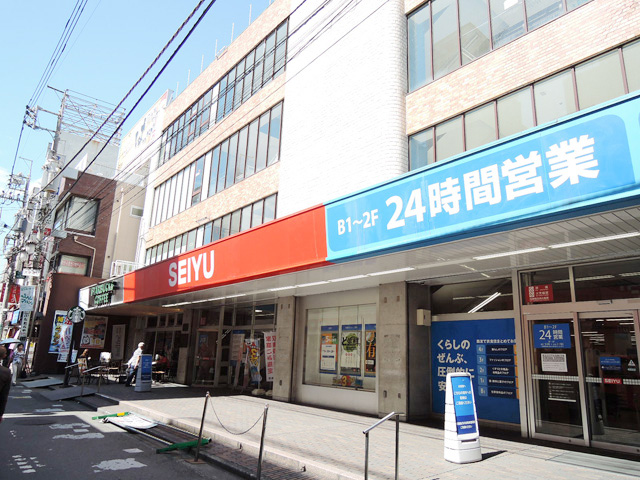 国分寺駅のエリア情報6