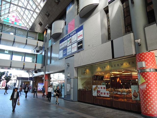 西国分寺駅のエリア情報5