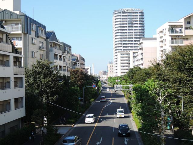 西国分寺駅のエリア情報8