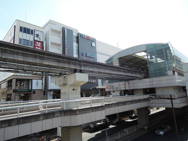 立川駅のエリア情報7