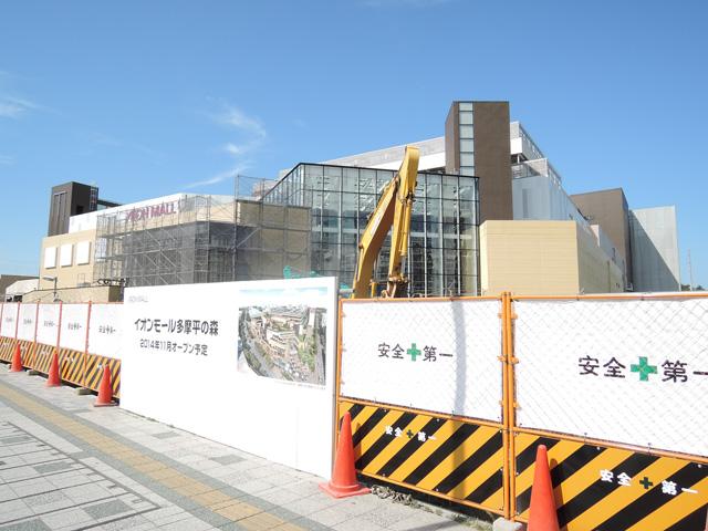 豊田駅のエリア情報2