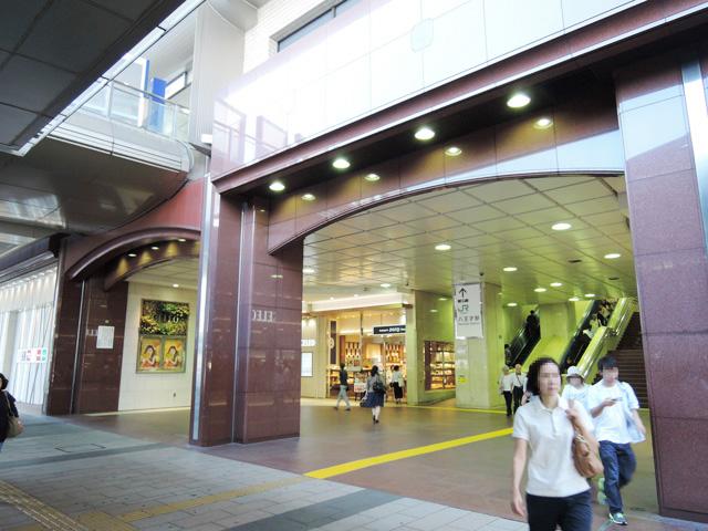 八王子駅のエリア情報6