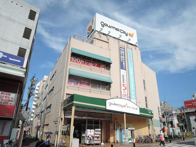 西八王子駅のエリア情報3