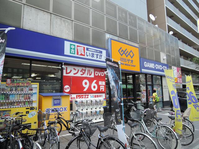 西八王子駅のエリア情報4