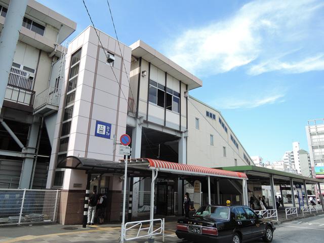 西八王子駅のエリア情報6