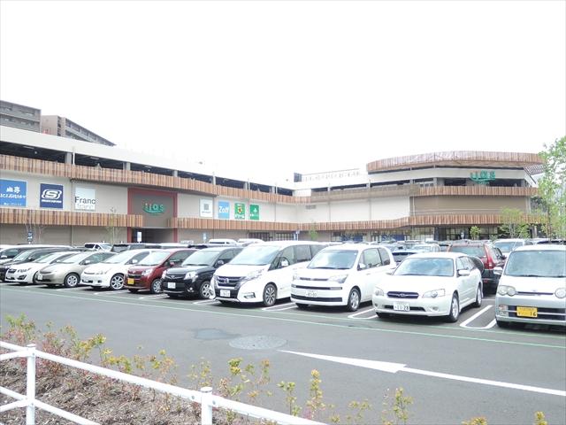 高尾駅のエリア情報3