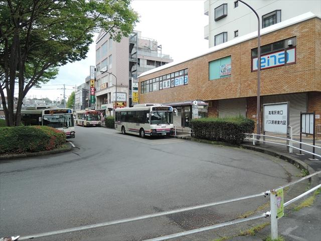高尾駅のエリア情報5