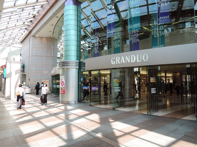 立川駅のエリア情報5