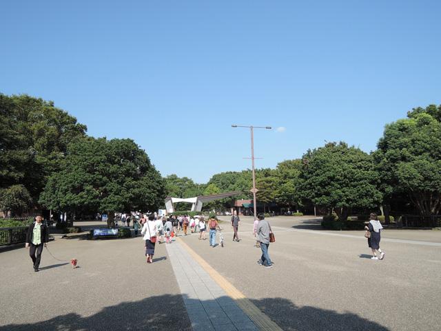 西立川駅のエリア情報2