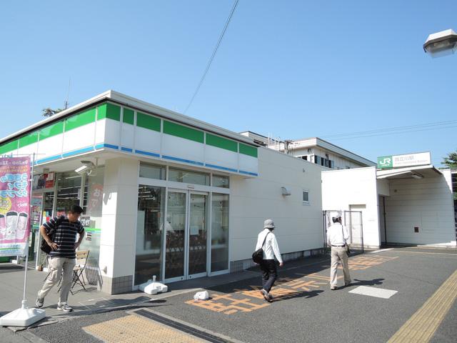 西立川駅のエリア情報5