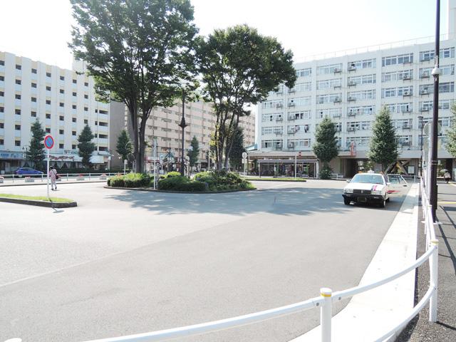 東中神駅のエリア情報2
