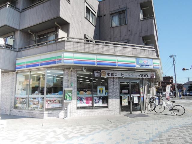 中神駅のエリア情報4
