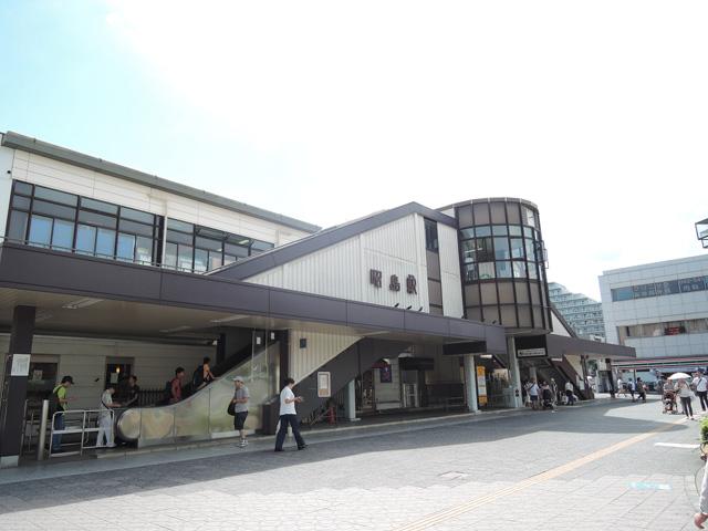 昭島駅のエリア情報3