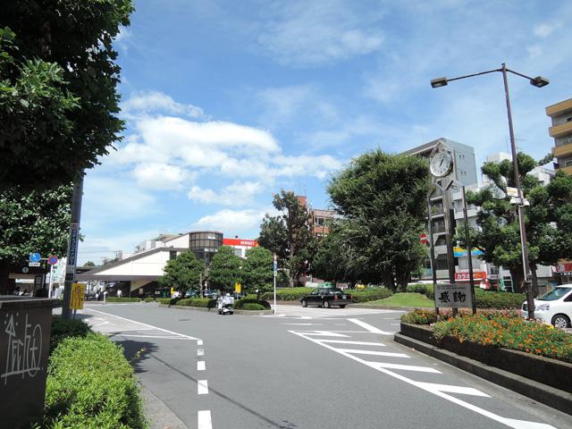 昭島駅のエリア情報5