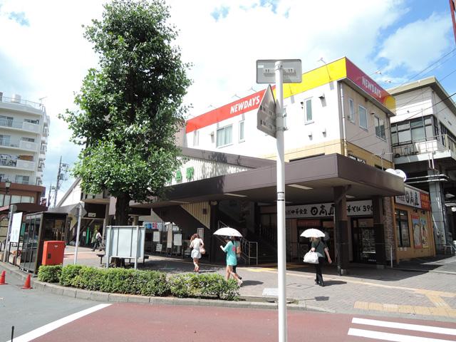 昭島駅のエリア情報6