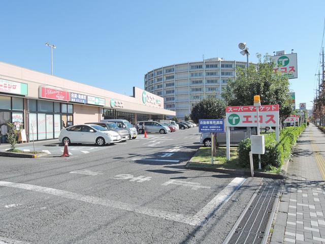 拝島駅のエリア情報7