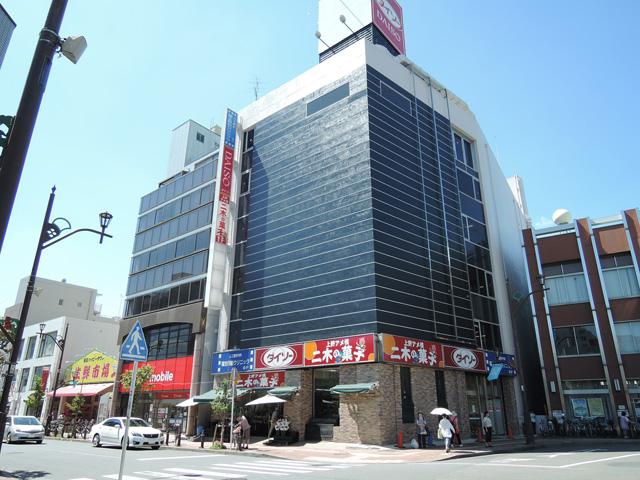 福生駅のエリア情報9