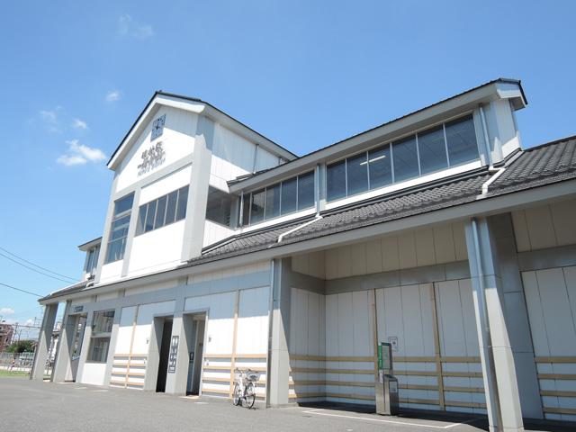羽村駅のエリア情報4