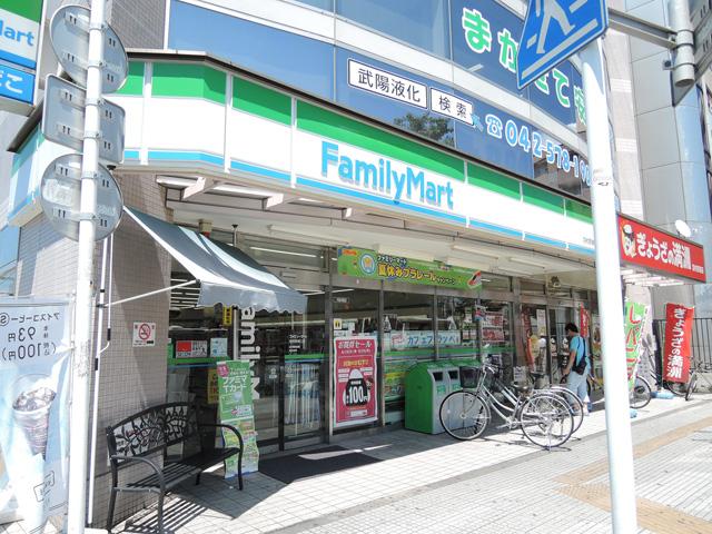 羽村駅のエリア情報7