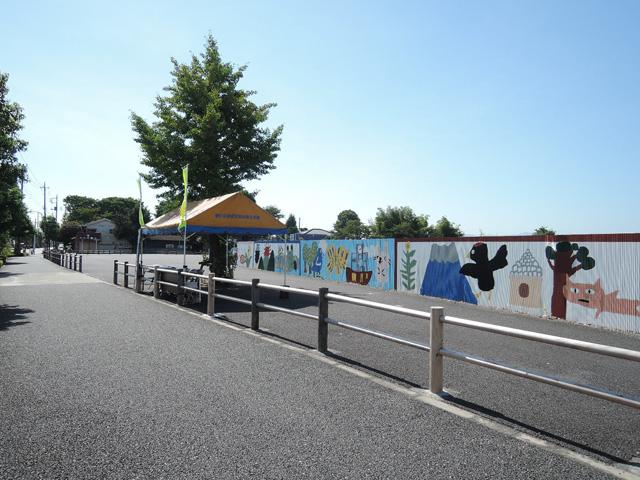 熊川駅のエリア情報3