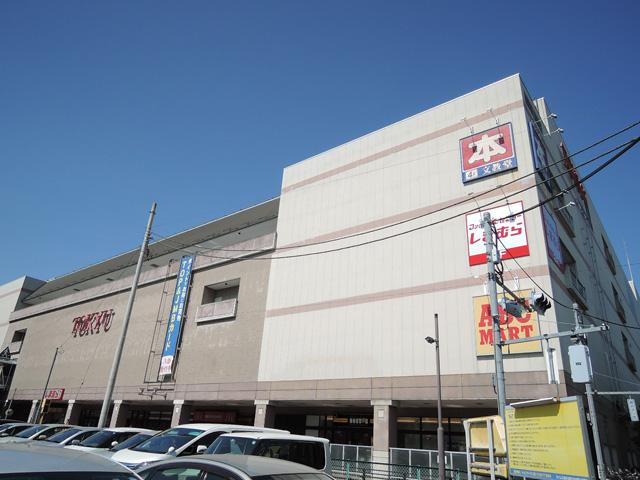 秋川駅のエリア情報3