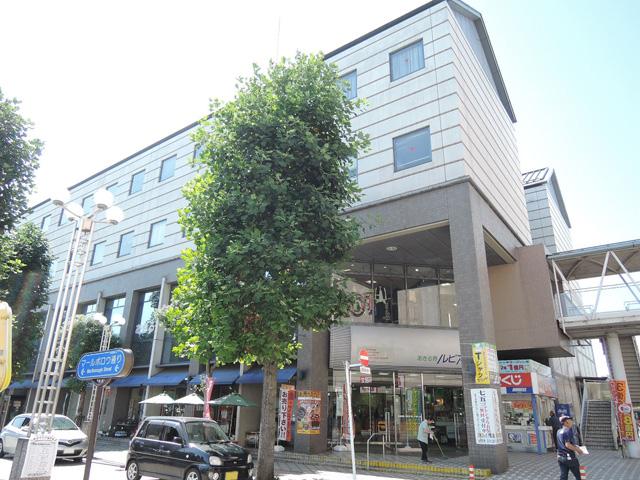 秋川駅のエリア情報4