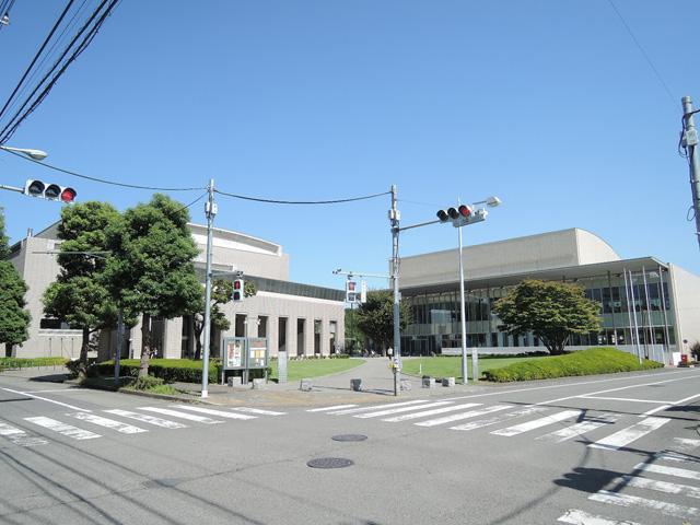 秋川駅のエリア情報5