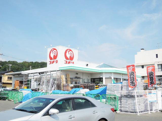 武蔵増戸駅のエリア情報4