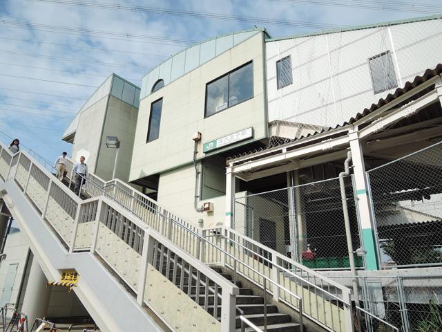 北八王子駅のエリア情報2