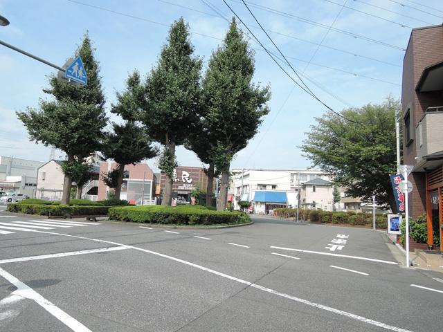 北八王子駅のエリア情報4