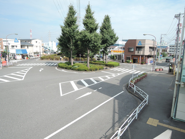 北八王子駅のエリア情報5