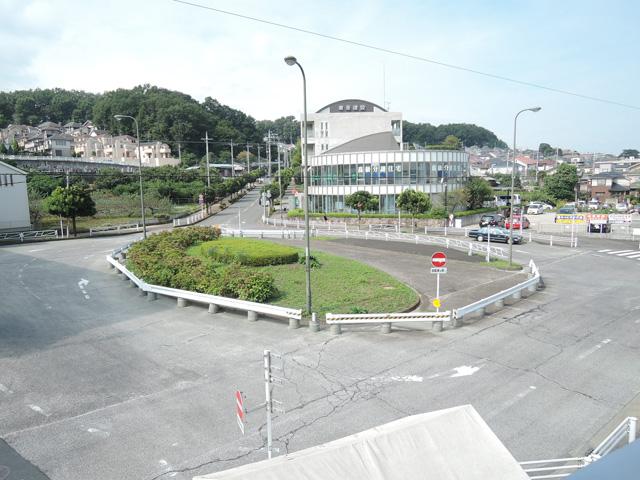 小宮駅のエリア情報3