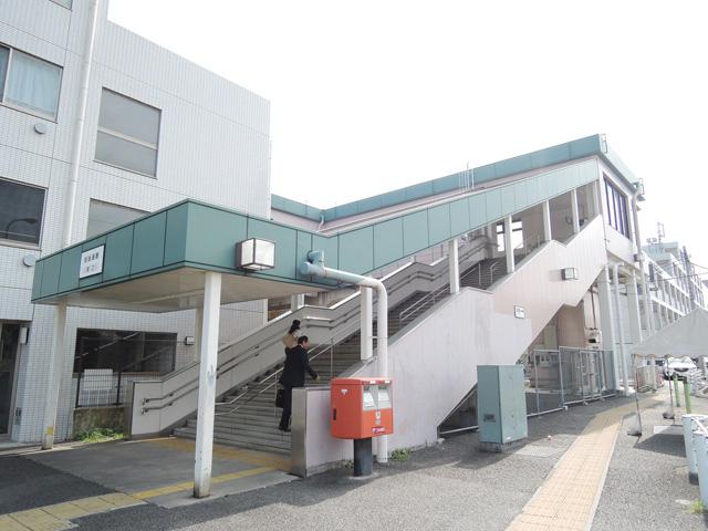 小宮駅のエリア情報4