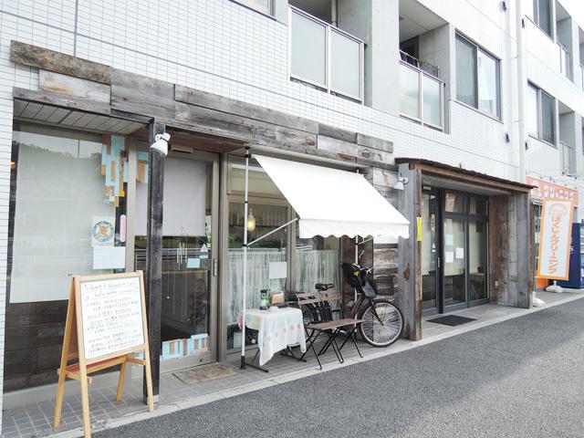 小宮駅のエリア情報6