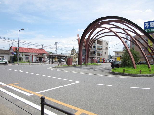高麗川駅のエリア情報3