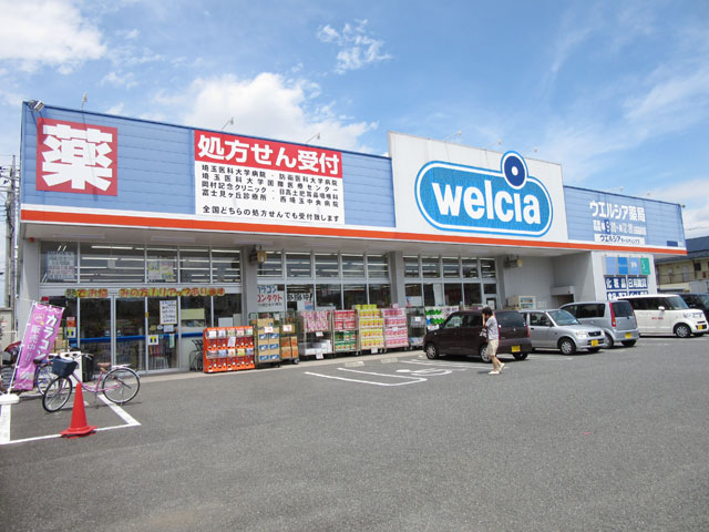 高麗川駅のエリア情報5
