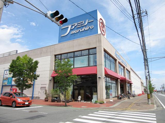 高麗川駅のエリア情報7
